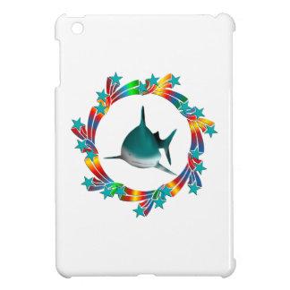 Shark Stars iPad Mini Cases