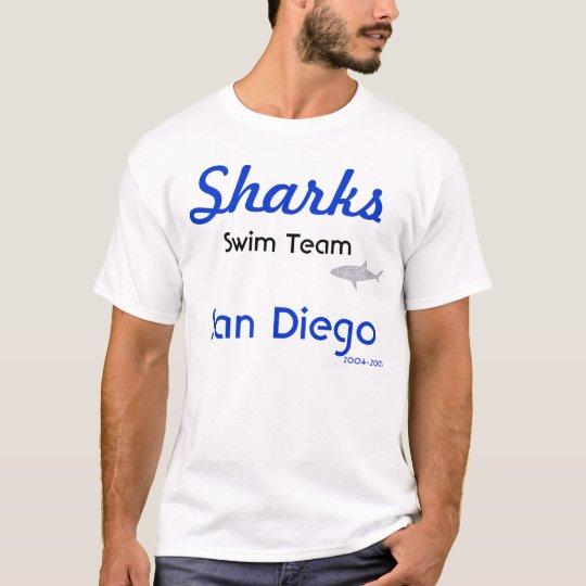 shark! T-Shirt