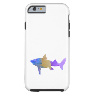 Shark Tough iPhone 6 Case