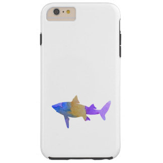 Shark Tough iPhone 6 Plus Case