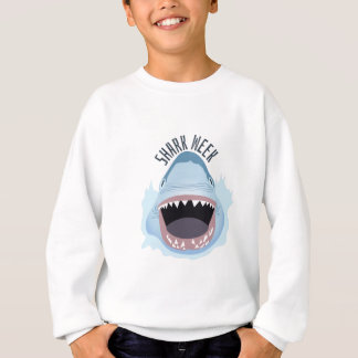 Shark Week Sweatshirt