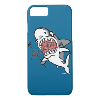 Sharkfie iPhone 7 Case