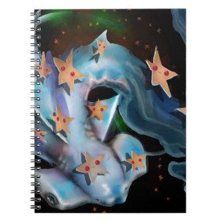 Sharks-Hammerhead Notebook