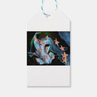 Sharks-Hammerhead Pack Of Gift Tags