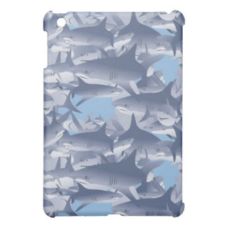 Sharks iPad Mini Cases