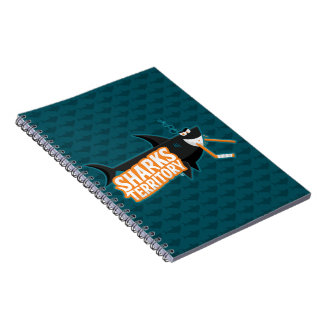 Sharks Territory - Notebook
