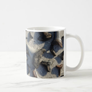 Sharks Tooth Mug