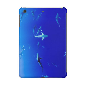 Sharks Underwater iPad Mini Covers