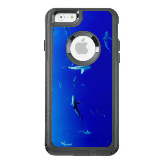 Sharks Underwater OtterBox iPhone 6/6s Case