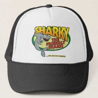 Sharky Hat