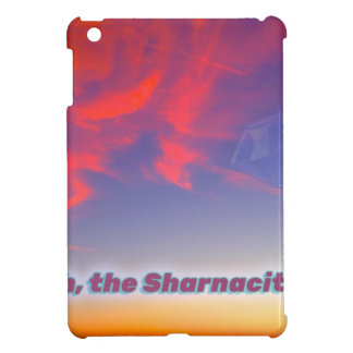 Sharnacity iPad Mini Cover