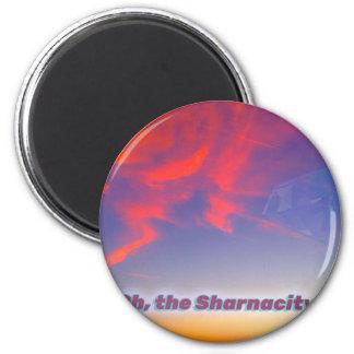 Sharnacity Magnet