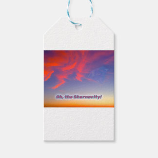 Sharnacity Pack Of Gift Tags