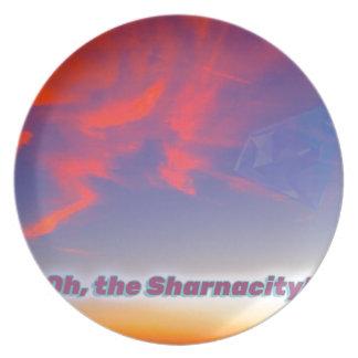 Sharnacity Plate