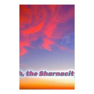 Sharnacity Stationery