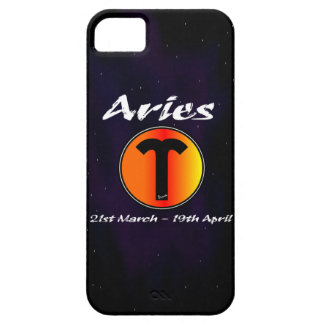Sharnia's Aries Mobile Phone Case