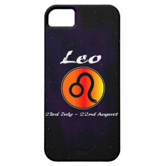 Sharnia's Leo Mobile Phone Case