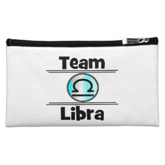 Sharnia's Libra Medium Cosmetic Bag
