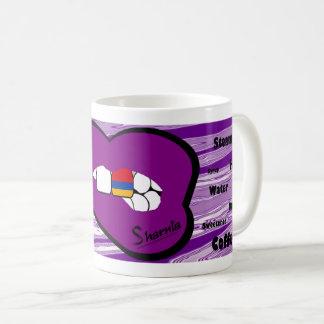 Sharnia's Lips Armenia Mug (PUR Lip)
