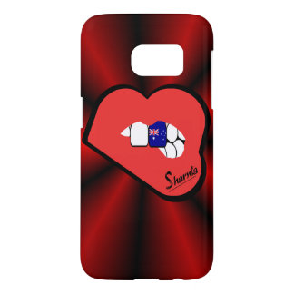 Sharnia's Lips Australia Mobile Phone Case Rd Lip