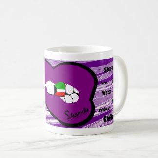 Sharnia's Lips Kuwait Mug (PUR Lip)
