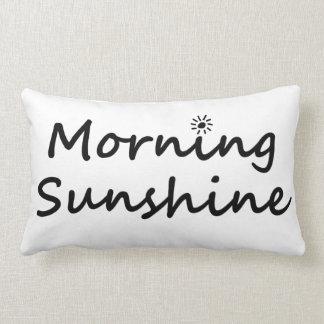 Sharnia's Morning Sunshine Cushion