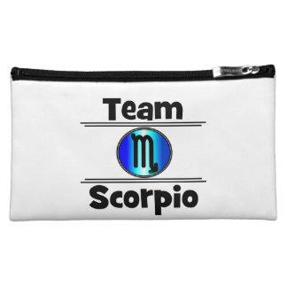 Sharnia's Scorpio Medium Cosmetic Bag