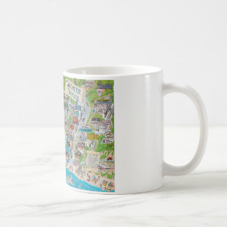 Sharon Dilworth Stoltzman's Greater del Rey Coffee Mug