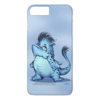 SHARP ALIEN CARTOON Apple iPhone 7 Plus  BT iPhone 7 Plus Case