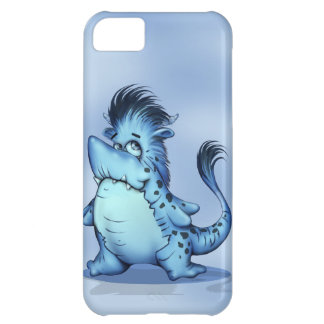 SHARP ALIEN CARTOON iPhone 5C iPhone 5C Cover