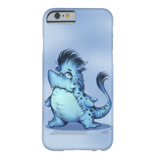 SHARP ALIEN CARTOON iPhone 6/6s  BT Barely There iPhone 6 Case