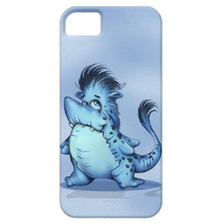 SHARP ALIEN CARTOON iPhone SE + iPhone 5/5S   BT iPhone 5 Case