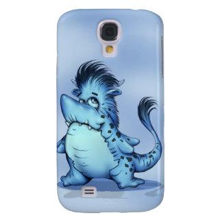 SHARP ALIEN CARTOON Samsung Galaxy S4  BT