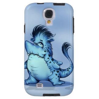 SHARP ALIEN CARTOON Samsung Galaxy S4 TOUGH