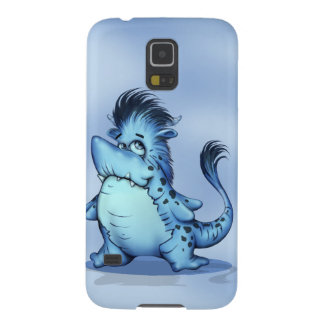 SHARP ALIEN CARTOON Samsung Galaxy S5 Galaxy S5 Cover