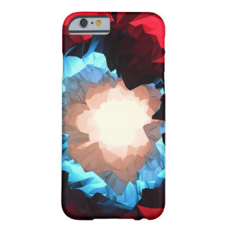 Sharp Cave Barely There iPhone 6 Case