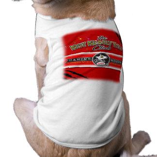 Sharp Dressed Dog Shirt