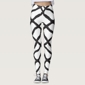 Sharp Lined Leggings