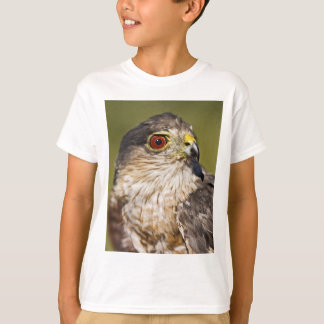 Sharp-shinned Hawk T-Shirt