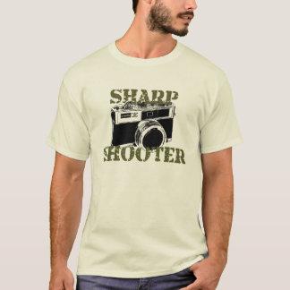 Sharp Shooter Tee
