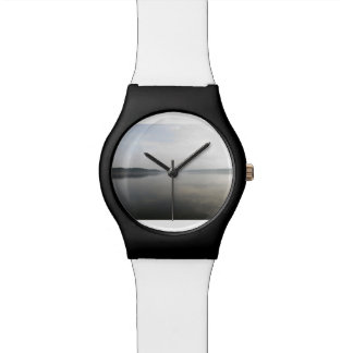 Sharp Time by Water Wristwatches