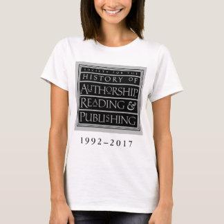 SHARP's Anniversary T-shirt
