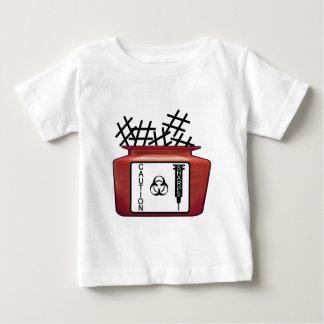 Sharps! Baby T-Shirt