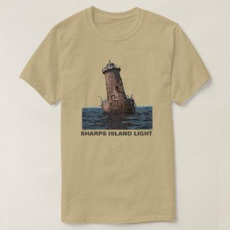 SHARPS ISLAND LIGHT T-Shirt