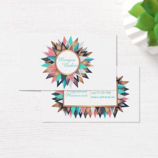 Sharps RPh Business Card