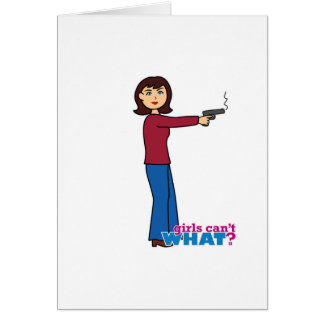 Sharpshooter Cards