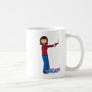 Sharpshooter Mug
