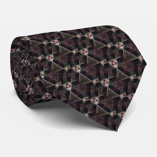 Sharpshooter tie handsome stylish pattern