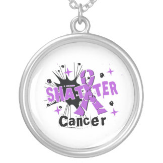 Shatter Cancer Necklaces