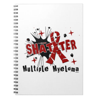 Shatter Multiple Myeloma Notebook